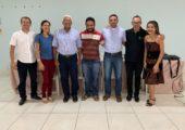 Comissão se reúne para planejar Missão Jovem 2019