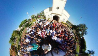 Juventude da Diocese de Jales realiza Missão Jovem