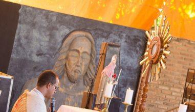 Diocese de Paulo Afonso/BA promove o 9º Ressuscitai