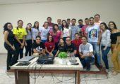Setor Juventude de Iguatu/CE realiza estudo da Campanha Da Fraternidade 2019