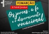 Juventude do Maranhão conta com formação sobre o Sínodo dos Jovens
