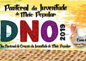 PJMP completa 41 anos e celebra Dia Nacional da Oração pela Juventude do Meio Popular