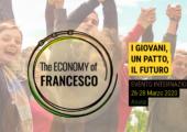 Inscrições abertas para encontro do Papa Francisco com jovens economistas e empreendedores em Assis