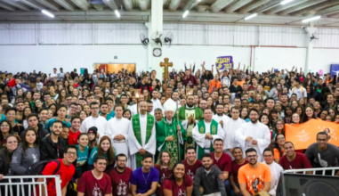 Diocese de Franca (SP) realiza Jornada da Juventude