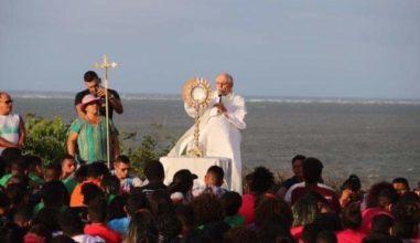 Diocese de Castanhal/PA reúne mais de dois mil jovens