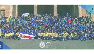 Equipes Jovens de Nossa Senhora preparam o 'reconhecimento oficial do Vaticano como movimento da Igreja Católica'