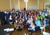 Formação missionária dá impulso ao DNJ 2019 em Curitiba/PR