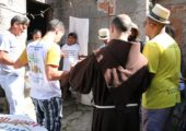 Jovens falam da experiência missionária no Rio de Janeiro durante as Missões Franciscanas
