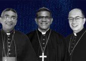 Conheça a nova composição da Comissão Episcopal Pastoral para a Juventude da CNBB