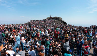 Arquidiocese de Belo Horizonte (MG) promove a 24ª Peregrinação das Juventudes ao Santuário da Padroeira de Minas