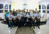 Em Clima de unidade, jovens da Arquidiocese de Aracaju celebram a 'Santidade'