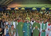 Celebra EJC reúne jovens da Diocese de Guarulhos (SP)