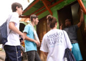 Missão Jovens Maristas: voluntariado e solidariedade durante as férias