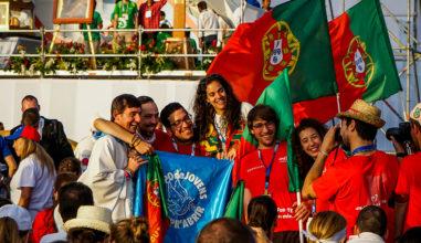"""JMJ Lisboa: Igreja do Corpo Santo vai ser """"a casa de oração"""" até 2022"""