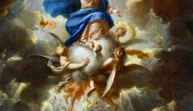 Assunção: A festa da Virgem Maria