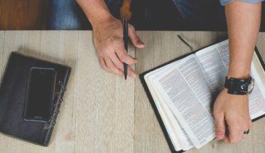 """Movimento Regnum Christi realiza curso sobre """"A História do Povo de Israel - uma Introdução à Bíblia"""" em Brasília"""