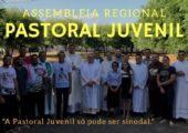 Pastoral Juvenil do Regional Nordeste IV envia mensagem às Juventudes do Piauí