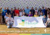 Coordenação da Pastoral Juvenil Nacional e Equipe de Comunicação reúnem-se em Brasília-DF