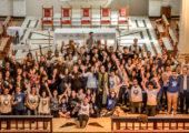 Inspirados em São Francisco, jovens fazem acampamento vocacional na Diocese de Bauru