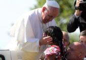 "Papa exorta jovens: ""Deixar-se transformar em discípulos missionários"""