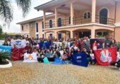 Setor Juventude de São Joãodel-Rei (MG) realiza assembleia