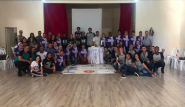 Diocese de Araçatuba (SP) promoverá Missão Jovem
