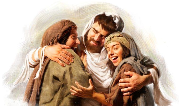 Dia do Irmão: da fraternidade na família à alegria de ser Igreja