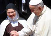 10 ensinamentos do Papa Francisco sobre sua devoção a Santa Teresinha