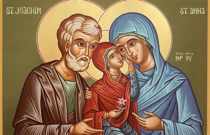 """Natividade de Nossa Senhora: """"Começo da Salvação do mundo""""!"""
