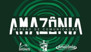 Jovens da SIGNIS Brasil realizam Missão de Comunicação na Amazônia