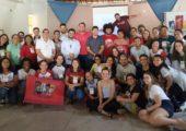 Assessores Juvenis participam de capacitação no Rio Grande do Norte