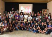 Animadores Juvenis iniciam formação continuada na Diocese de Castanhal/PA