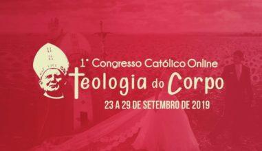 Congresso online ensina sobre Teologia do Corpo para jovens