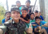 Amazônia e os jovens: Caminhos para o protagonismo juvenil em meio à floresta