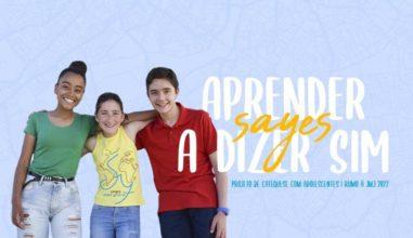 """JMJ de Lisboa: conheça o Projeto """"Say Yes - aprender a dizer sim"""" destinado aos jovens"""