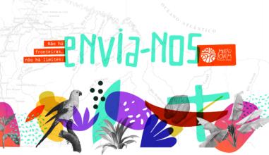 Comissão para a Juventude lança a identidade visual da Missão Jovem 2019