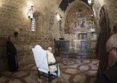 Sínodo para a Amazônia será consagrado a São Francisco de Assis
