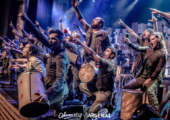 Jovens e adultos em situação de rua é tema de musical apresentado por Ziza Fernandes