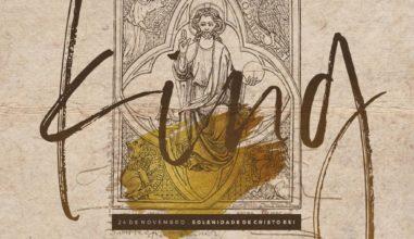 Solenidade de Cristo Rei: Lc 23,35-43 - Insultas ou defendes o teu Rei?