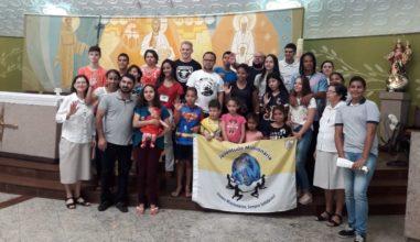 Juventude Missionária de São Paulo teve encontro