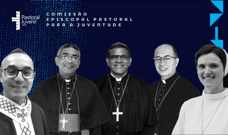 Comissão Episcopal Pastoral para a Juventude volta a ter dois assessores
