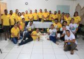 Regional Norte 2 promove I Encontro de Assessores da Pastoral Juvenil