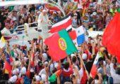 JMJ Lisboa: uma carta aos jovens, para lançar a peregrinação da cruz e do ícone de Nossa Senhora