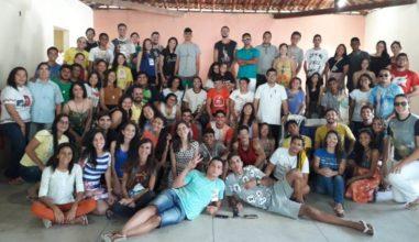 Missão Estadual das Juventudes é realizada na Província Eclesiástica de Natal