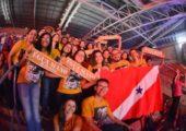 Congresso Nacional de Jovens Shalom 2020 já tem local definido