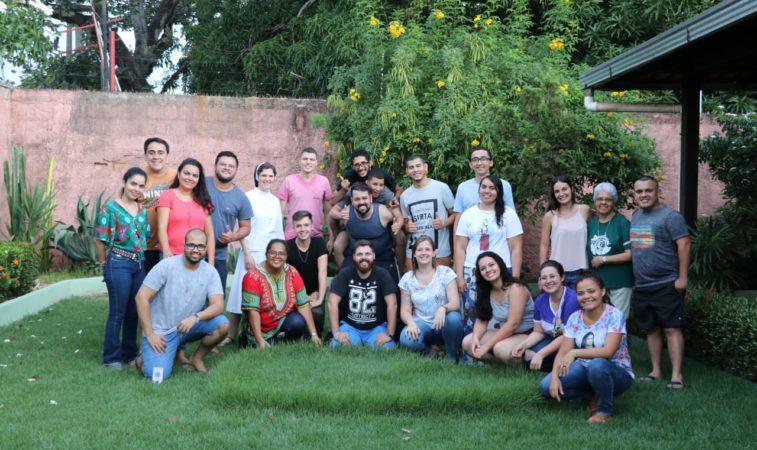 Missão Jovem 2019: experiência que transforma vidas!
