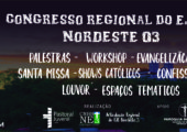 Valença (BA) sediará 2º Congresso Regional do EJC