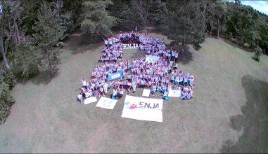 Comunidade de Jovens Agostinianos realiza seu 2º Encontro Nacional