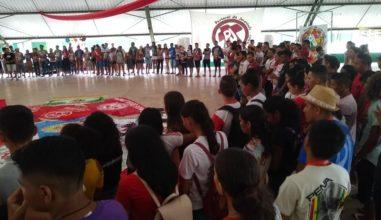 Pastoral da Juventude do Regional Norte II realiza assembleia