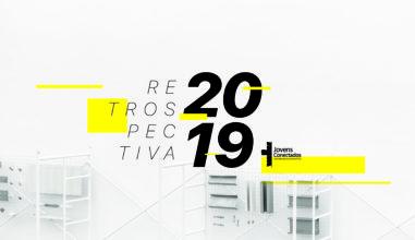 Retrospectiva Pastoral Juvenil 2019 - O ano da Juventude, pois, Cristo Vive!